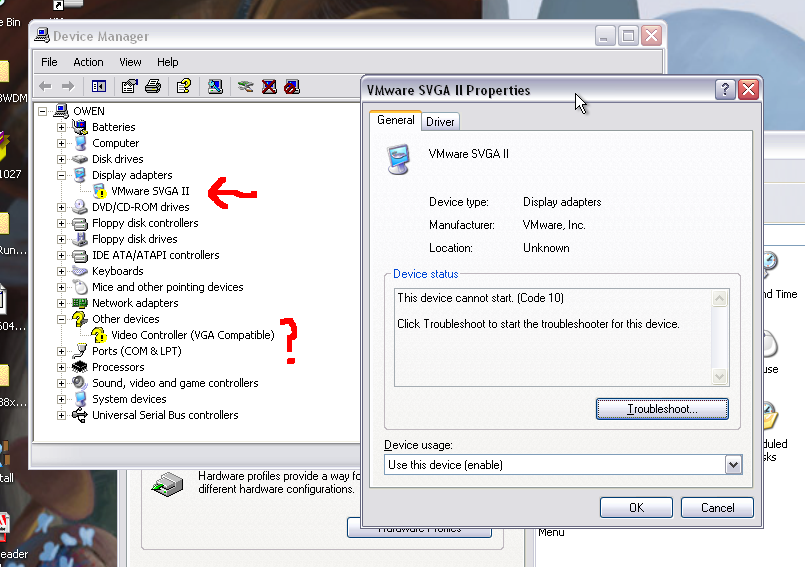 HOWTO: Install Windows XP/2000 in VMWare Player - Page 9