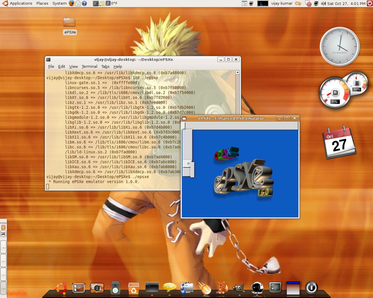 Install ePSXe Playstation Emulator - Page 18